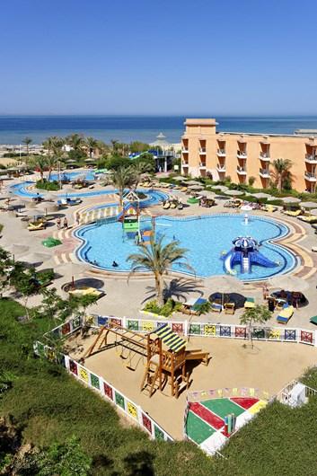 The Three Corners Sunny Beach Resort image4
