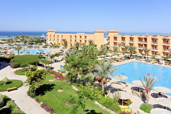 The Three Corners Sunny Beach Resort image2
