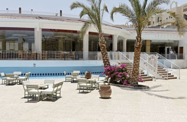 The Three Corners Sunny Beach Resort image13