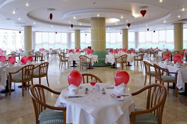The Three Corners Sunny Beach Resort image9