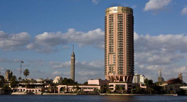 Sofitel Cairo El Gezirah image11