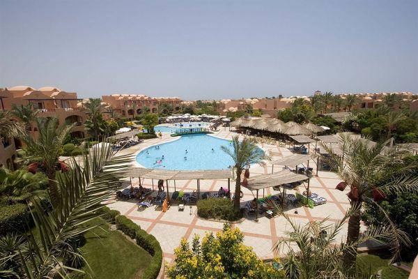 Iberotel Makadi Oasis Resort image1