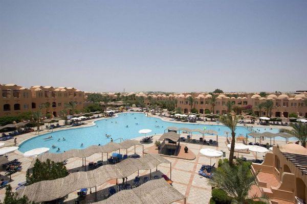 Iberotel Makadi Oasis Resort image2