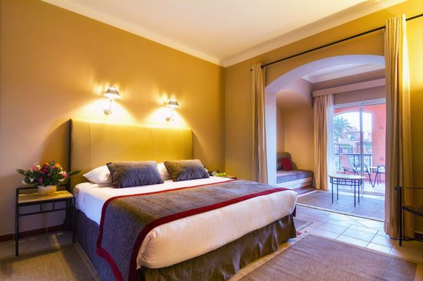 Iberotel Makadi Oasis Resort image5