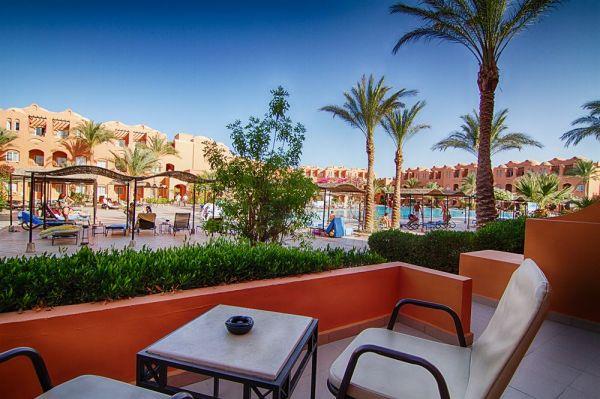 Iberotel Makadi Oasis Resort image10