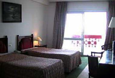 Kaoud Sporting Hotel image4