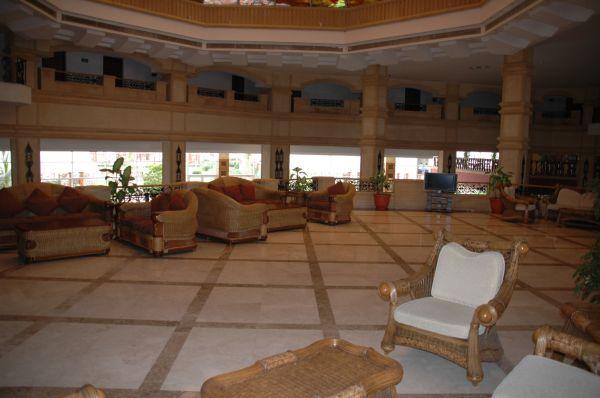 Queen Sharm Resort image17