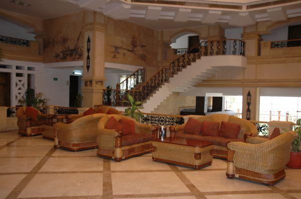 Queen Sharm Resort image18