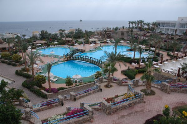 Queen Sharm Resort image19