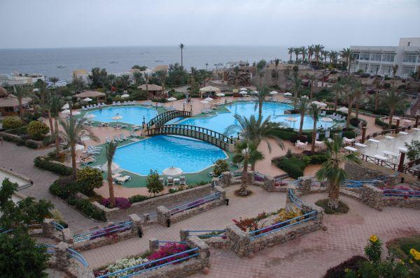 Queen Sharm Resort image19