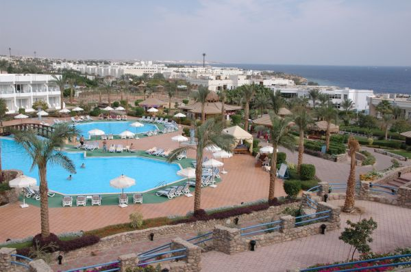 Queen Sharm Resort image21