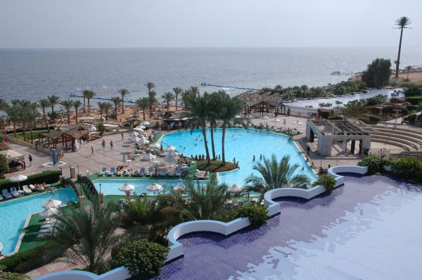 Queen Sharm Resort image25