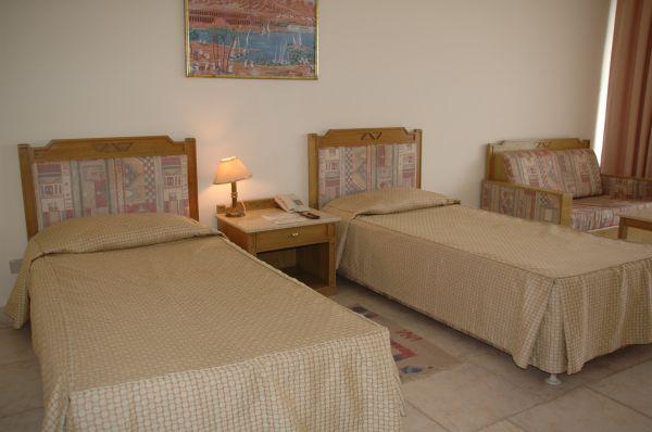 Queen Sharm Resort image26