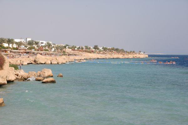 Queen Sharm Resort image28