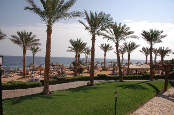 Queen Sharm Resort image29