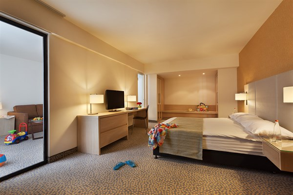 Isrotel Lagoona All-Inclusive Hotel image7