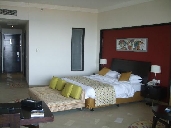 Radisson Blu Hotel Alexandria image19