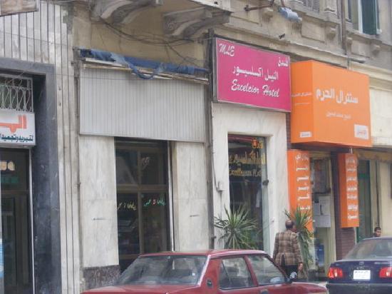 Nile Excelsior Hotel image2