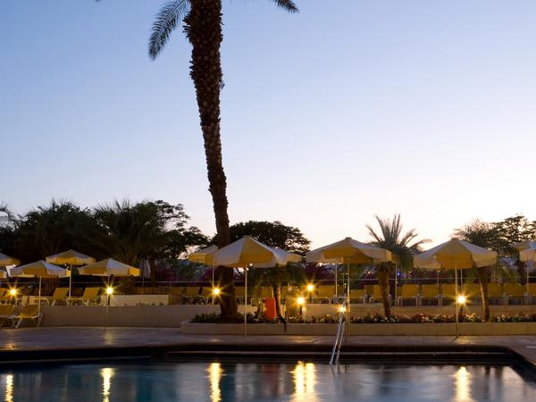 Isrotel Lagoona All-Inclusive Hotel image8