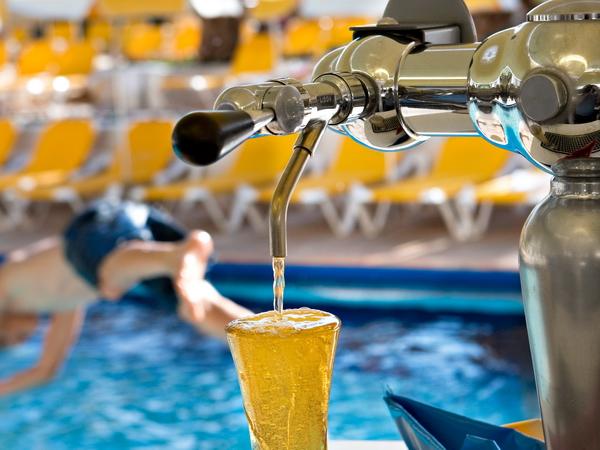 Isrotel Lagoona All-Inclusive Hotel image9