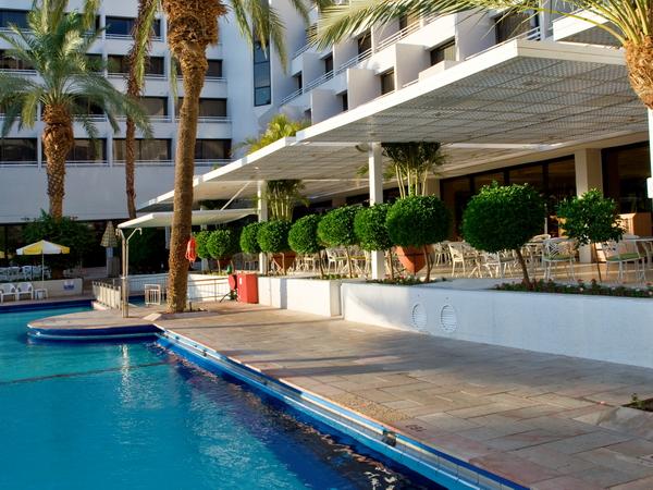 Isrotel Lagoona All-Inclusive Hotel image1
