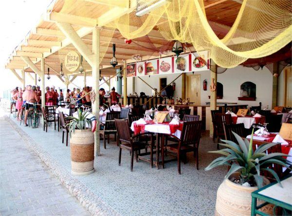 MinaMark Beach Resort image8