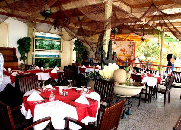 MinaMark Beach Resort image9