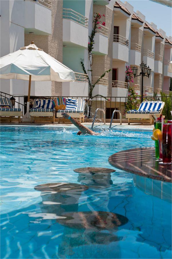 MinaMark Beach Resort image3