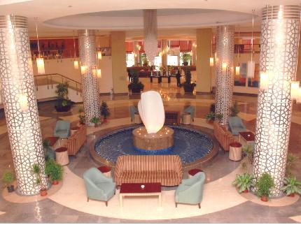 Radisson Blu Hotel Alexandria image17