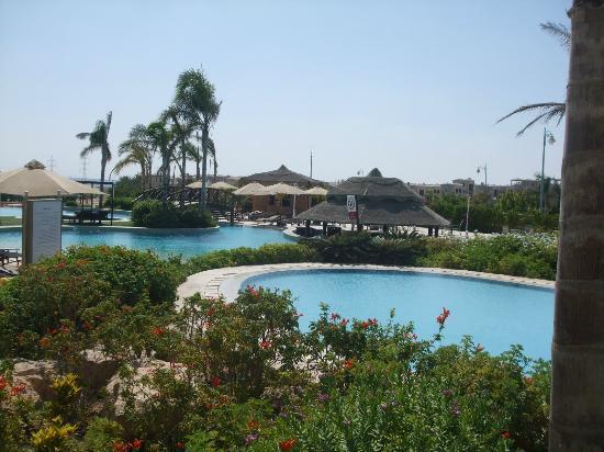 Radisson Blu Hotel Alexandria image10