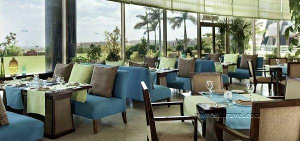 Radisson Blu Hotel Alexandria image9