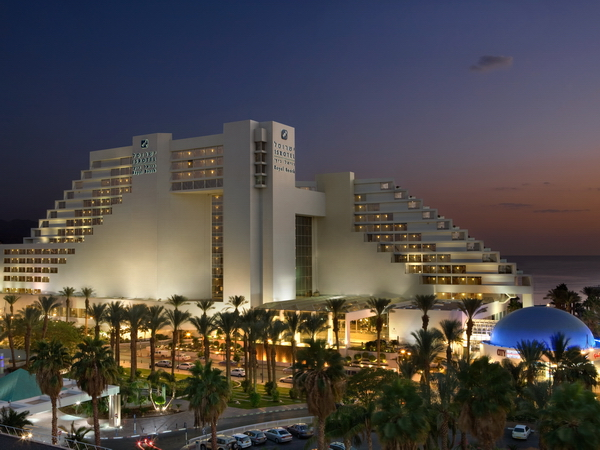 Royal Beach Hotel Eilat by Isrotel Exclusive Collection image1