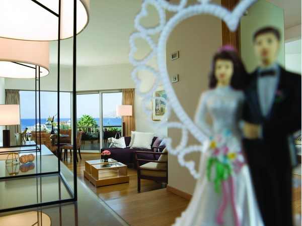 Royal Beach Hotel Eilat by Isrotel Exclusive Collection image10