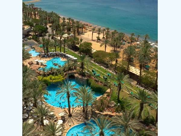 Royal Beach Hotel Eilat by Isrotel Exclusive Collection image14
