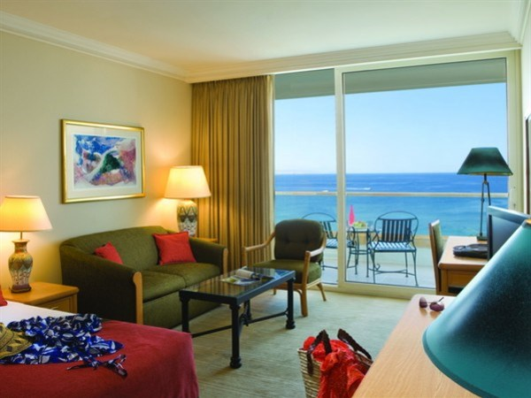 Royal Beach Hotel Eilat by Isrotel Exclusive Collection image16
