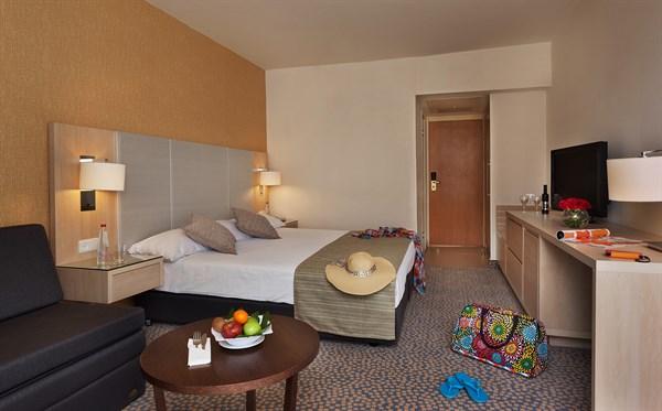 Isrotel Lagoona All-Inclusive Hotel image10