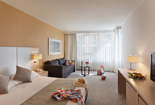 Isrotel Lagoona All-Inclusive Hotel image11