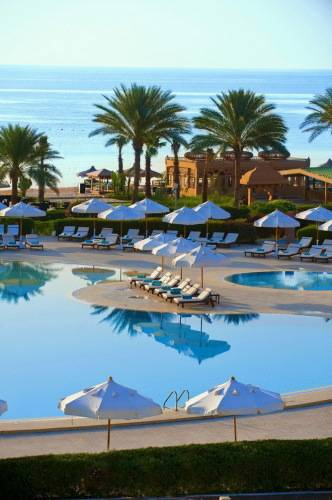 Baron Resort Sharm El Sheikh image1