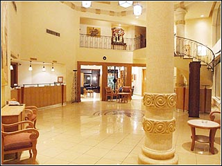 Eden Rock Hotel Sharm el Sheikh image3