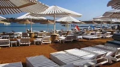 Logaina Sharm Resort image10