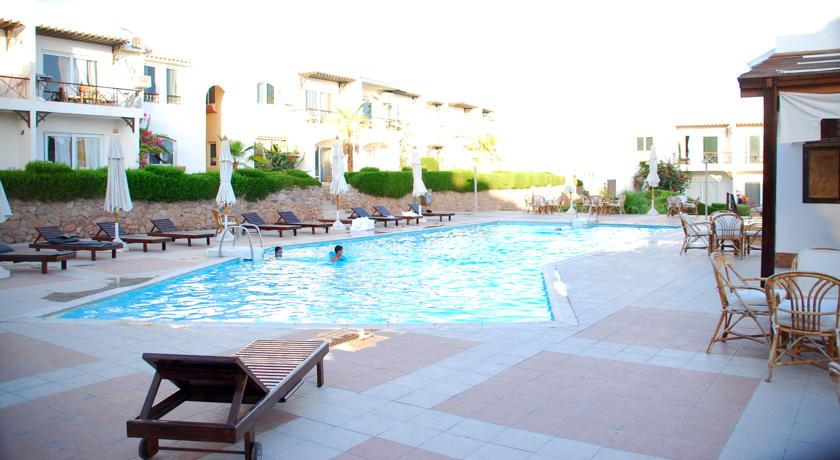 Logaina Sharm Resort image11
