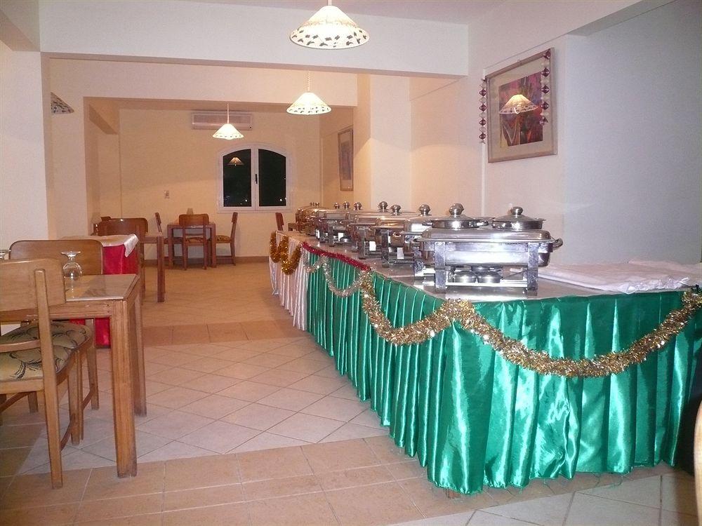 Logaina Sharm Resort image6