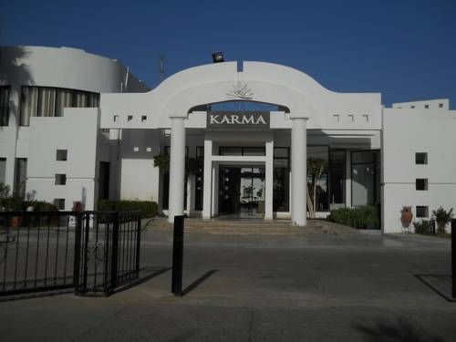 Karma Hotel image10