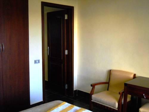 Tamra Residence Hotel Apartment image4