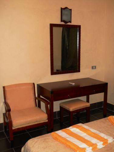 Tamra Residence Hotel Apartment image5