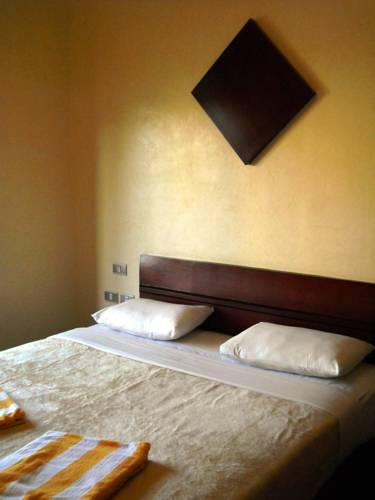 Tamra Residence Hotel Apartment image7