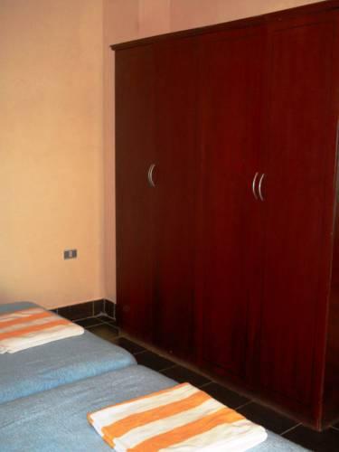 Tamra Residence Hotel Apartment image8