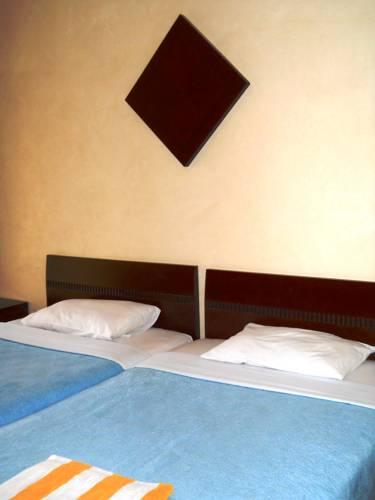 Tamra Residence Hotel Apartment image9