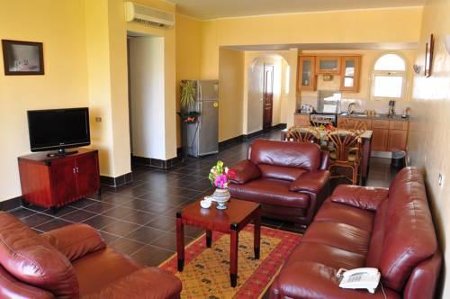 Tamra Residence Hotel Apartment image13