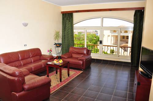 Tamra Residence Hotel Apartment image14